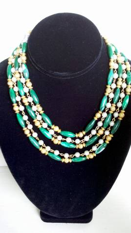 Salvation nation vintage costume jewelry wonderful for Vintage costume jewelry websites